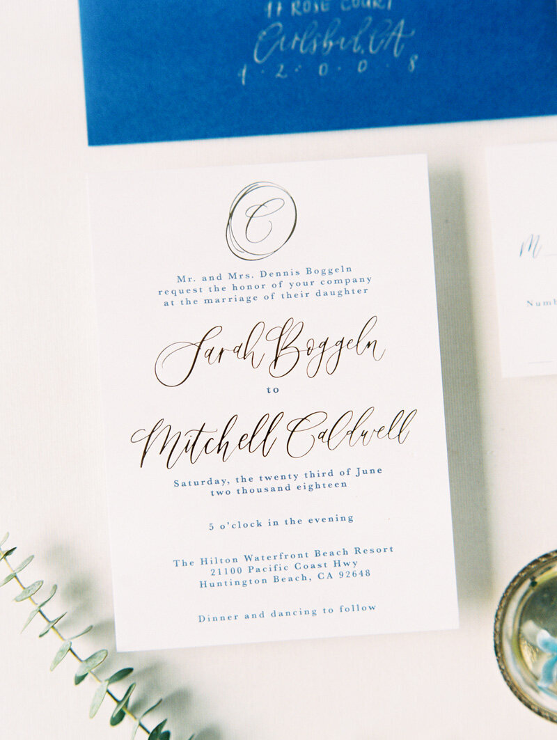 pirouettepaper.com | Wedding Stationery and Invitations | Pirouette Paper Company | Jordan Galindo Photography _ (90)
