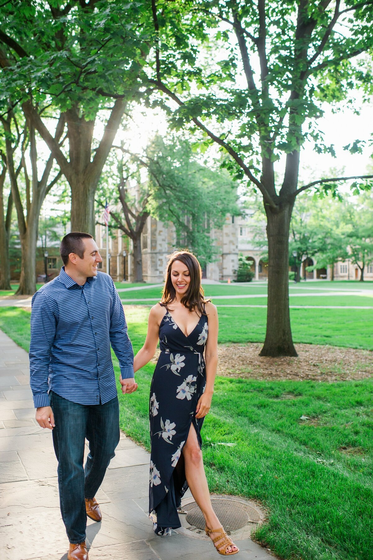 ANn Arbor Engagement Photos, Ann Arbor Engagement Photographer, Detroit Wedding Photographers, Detroit Wedding1
