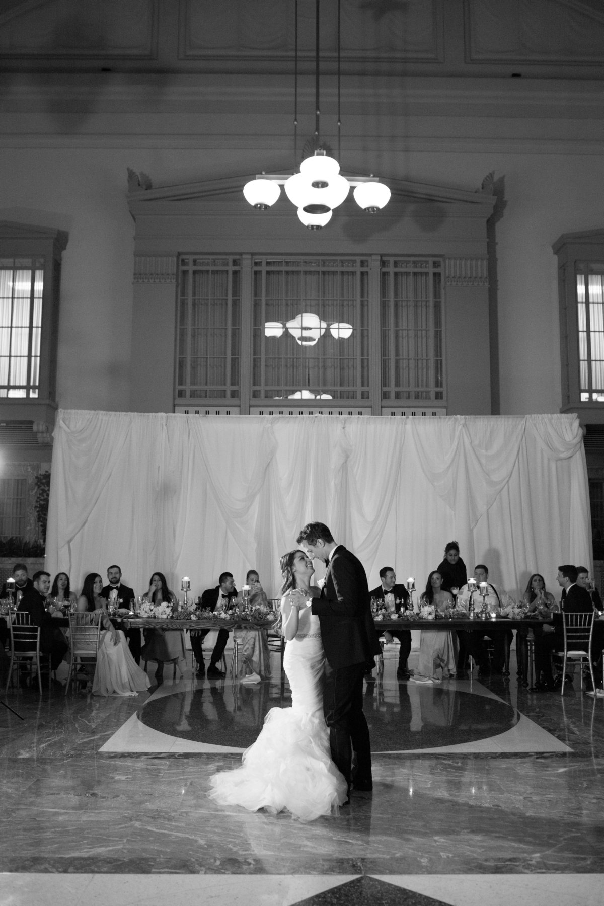 Nicole and Paul Wedding - Natalie Probst Photography 760