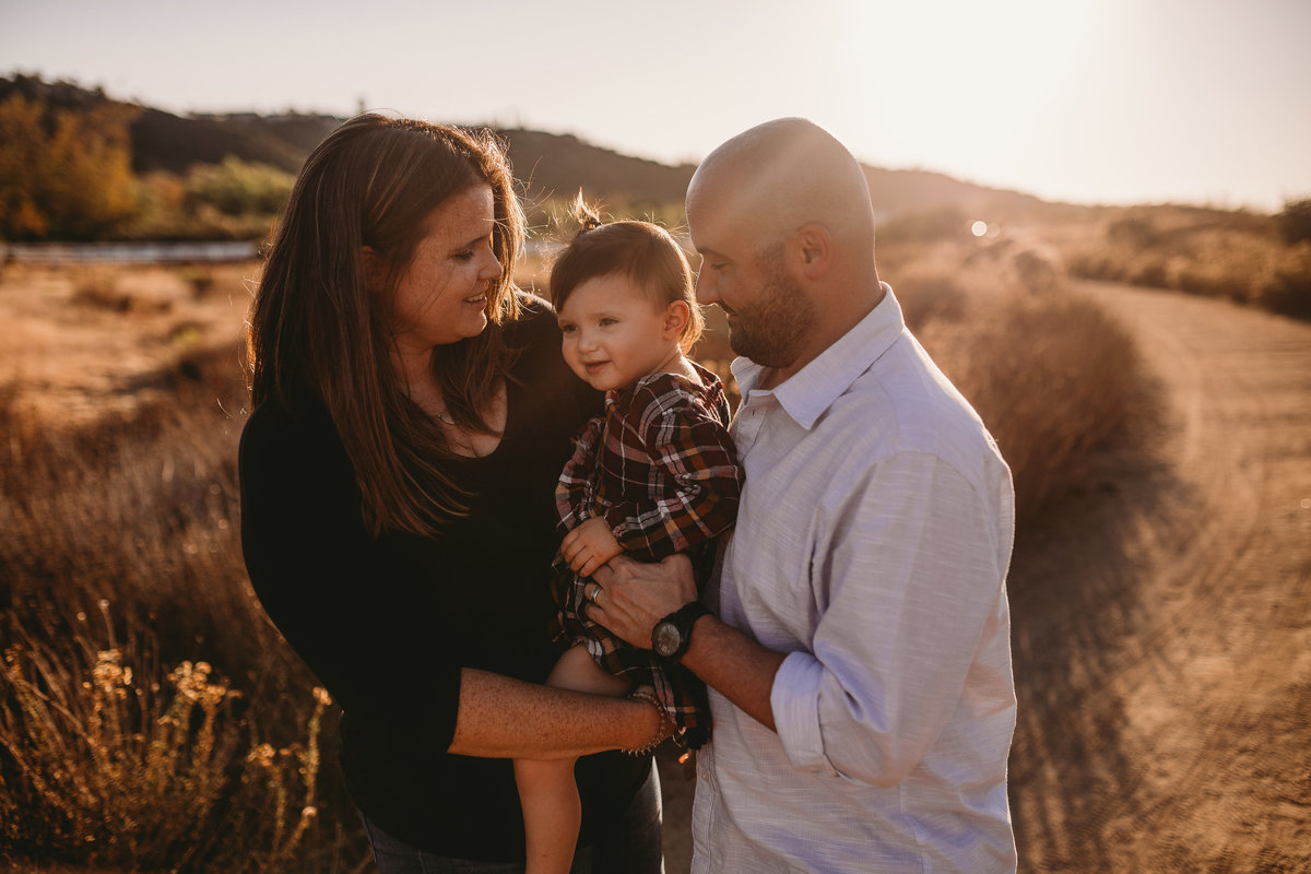 San Diego family photography emotive photography