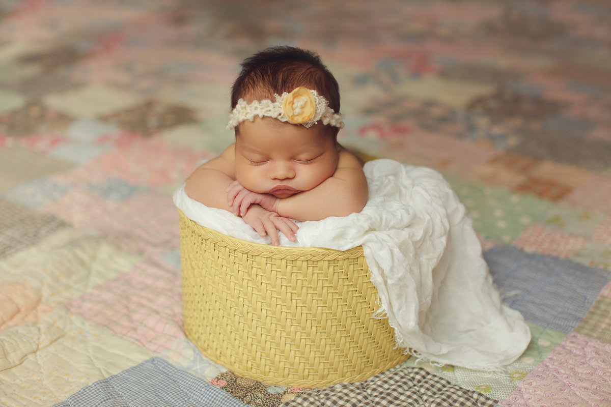 Best Newborn photography in Thousand Oaks, CA
