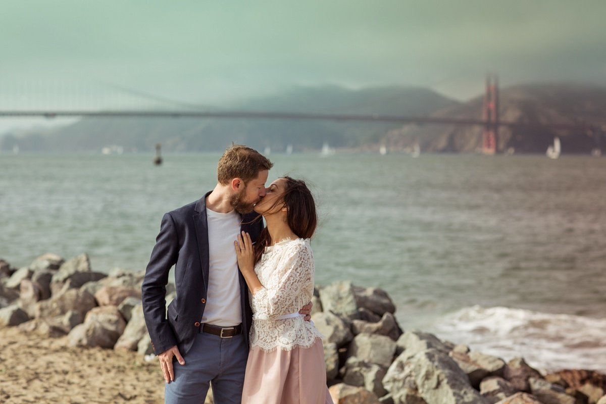 Three16 Photography Orange County Photographer San Francisco Engagement Photos