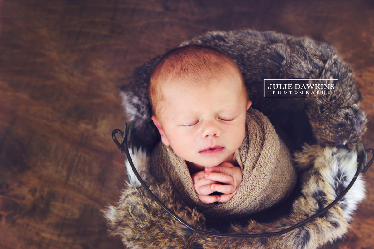 Broken Arrow OK Newborn Photographer Julie Dawkins Photography 47