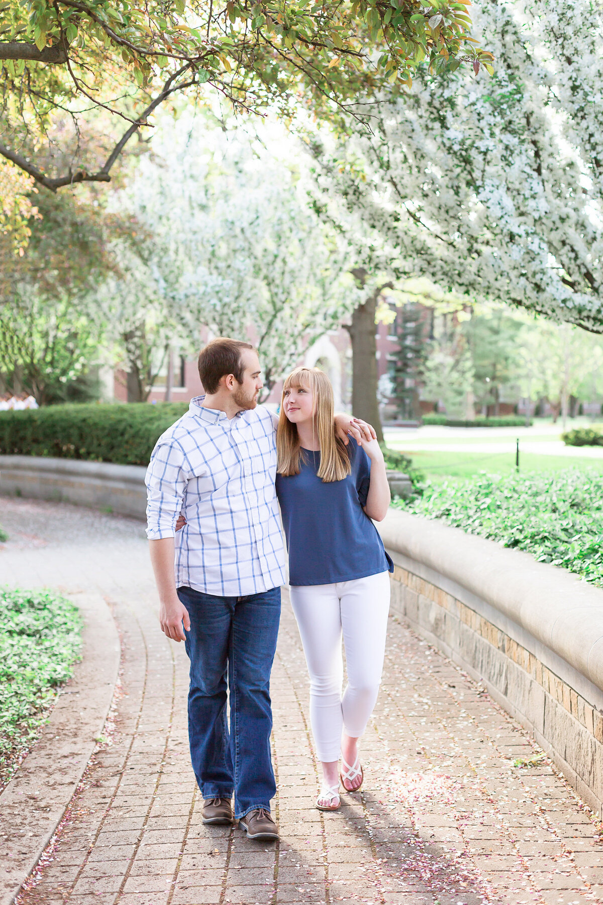 Purdue Univesity engagement photos-5245-p
