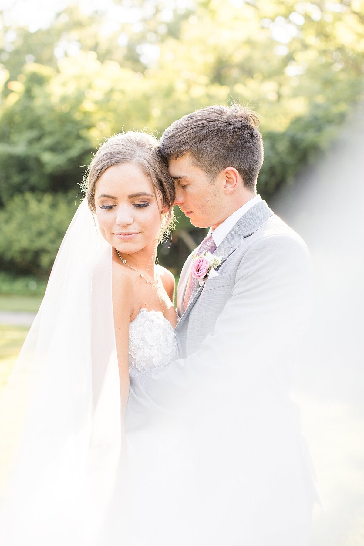 Kara Webster Photography | Meredith & Tyler | University Of Dayton Marriott Wedding Photographer_0079