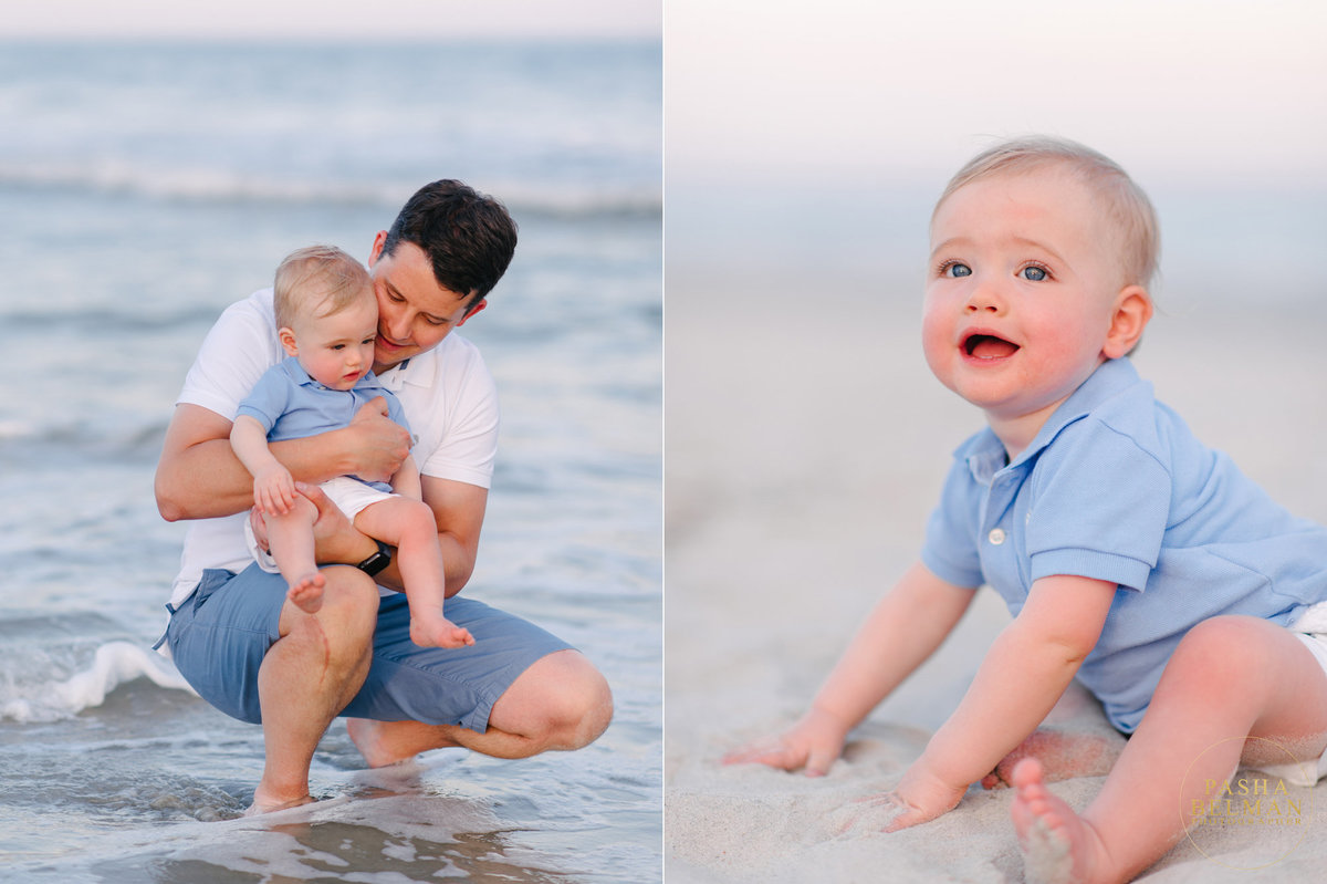 Pawleys Island Family Portraits by Top Pawleys Island Family Photographer - Pasha Belman photography
