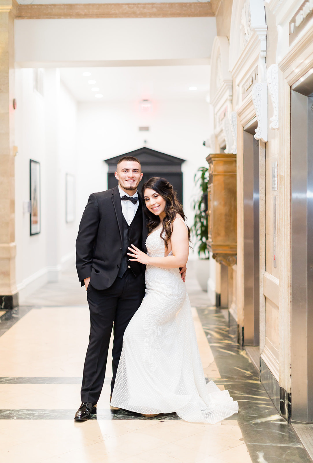 Gabriela and Kevin-650