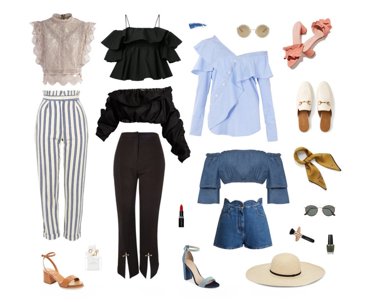 womens 2 style guide