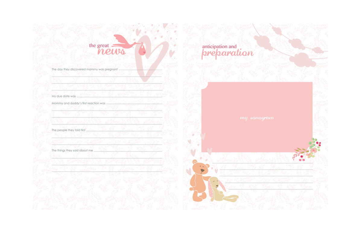 Baby-Book-Pages-Pink-10-11