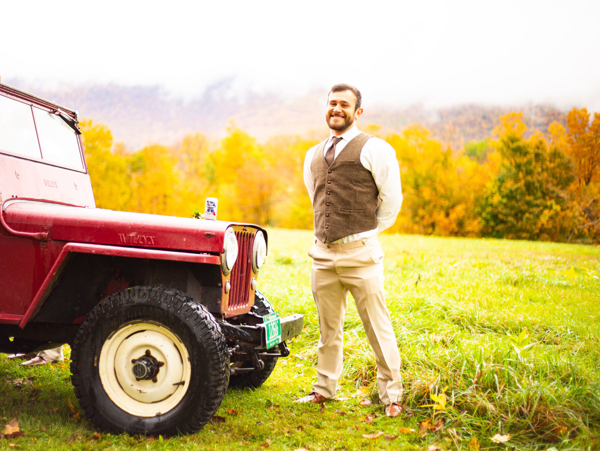 Hall-Potvin Photography Vermont Wedding Photographer Formals-35