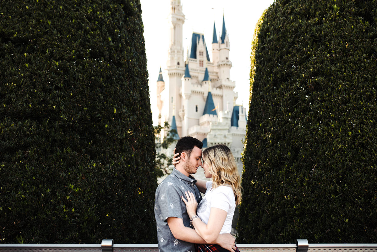 Ally & Brett's Disney Engagement Session (206 of 243)