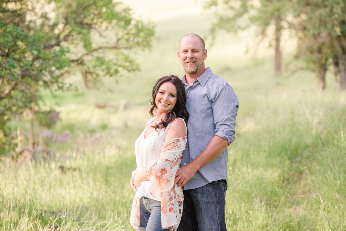 Sacramento Engagement | Kylie Compton Photography 6