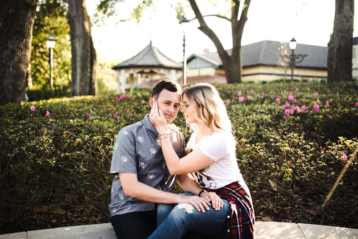 Ally & Brett's Disney Engagement Session (192 of 243)