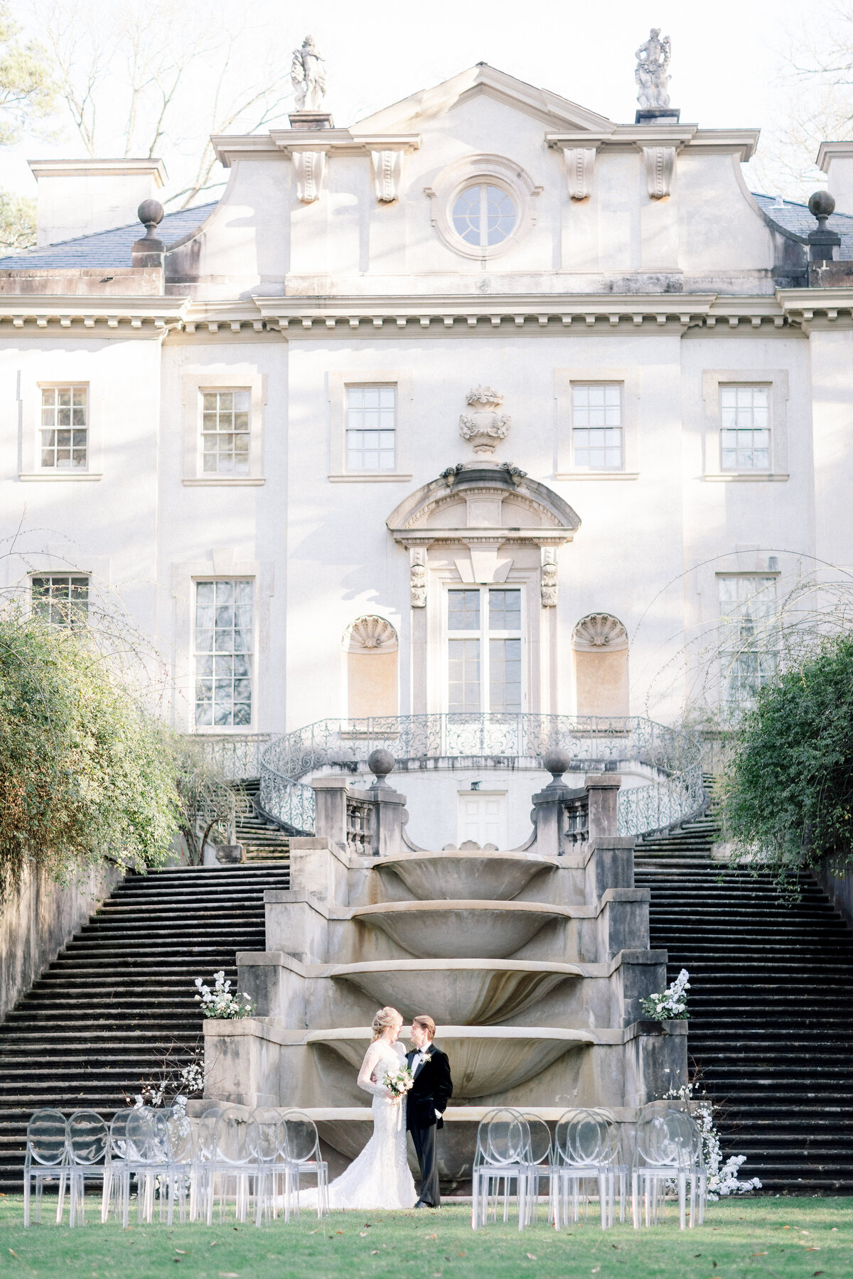 swan house Atlanta Wedding Darian Reilly Photography Atlanta Georgia-106
