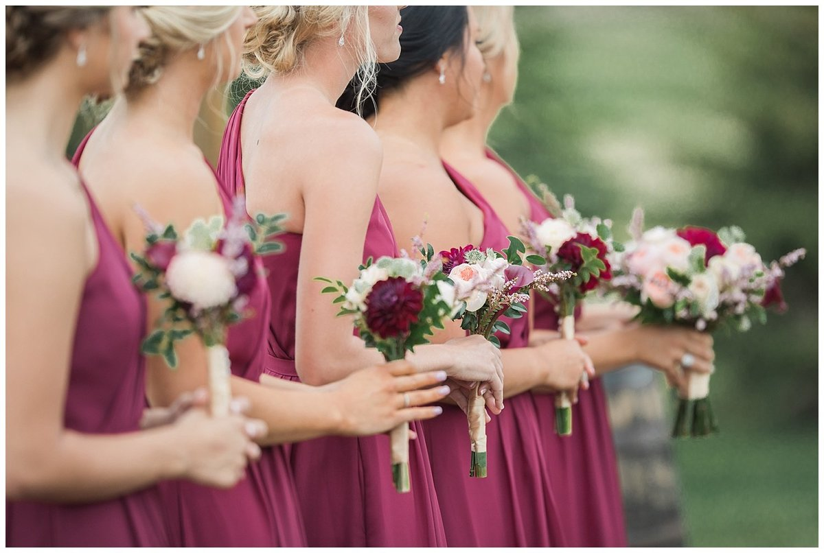 Romantic Wedding - South Dakota Wedding - Midwest Wedding_0307