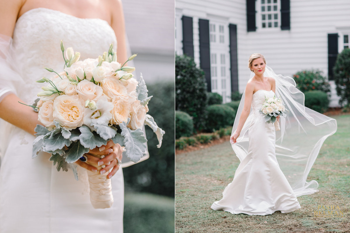 Wedding Photography at Pine Lake Country Club - Pine Lakes Myrtle Beach Photographer Pasha Belman