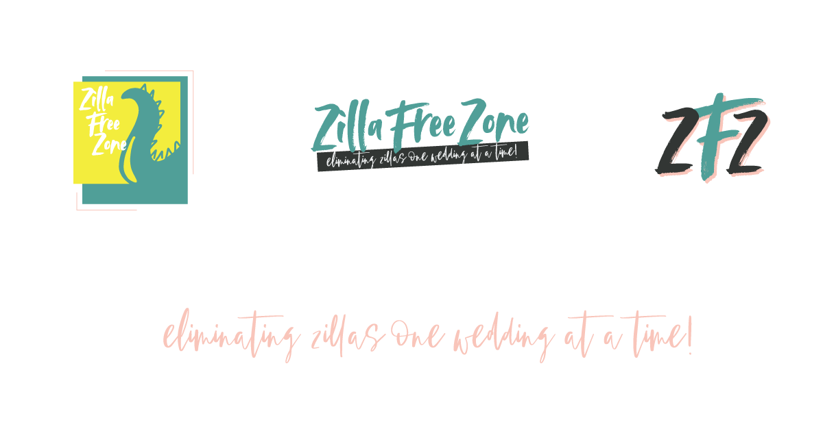 Alyssa Joy & Co. Brand & Web Designer for Creatives & Small Businesses || Zilla Free Zone, Wedding Planner
