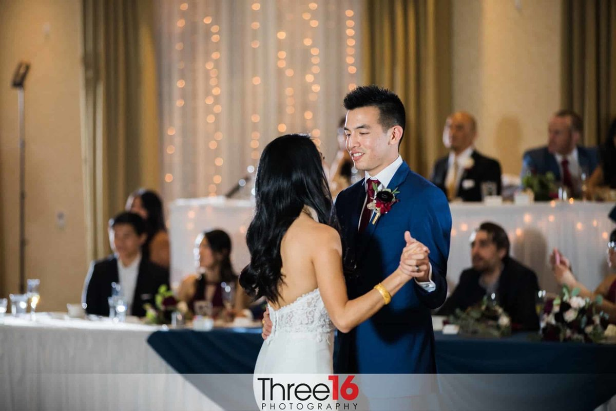 First Dance Wedding_1