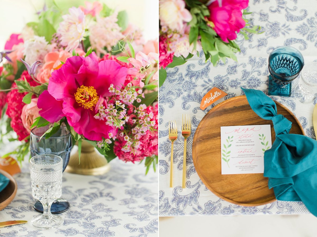 The-Farmhouse-Wedding-Montgomery-TX-Love-Detailed-Events-The-Cotton-Collective-Flower-Vibes-Houston-La-Tavola-Linen 8