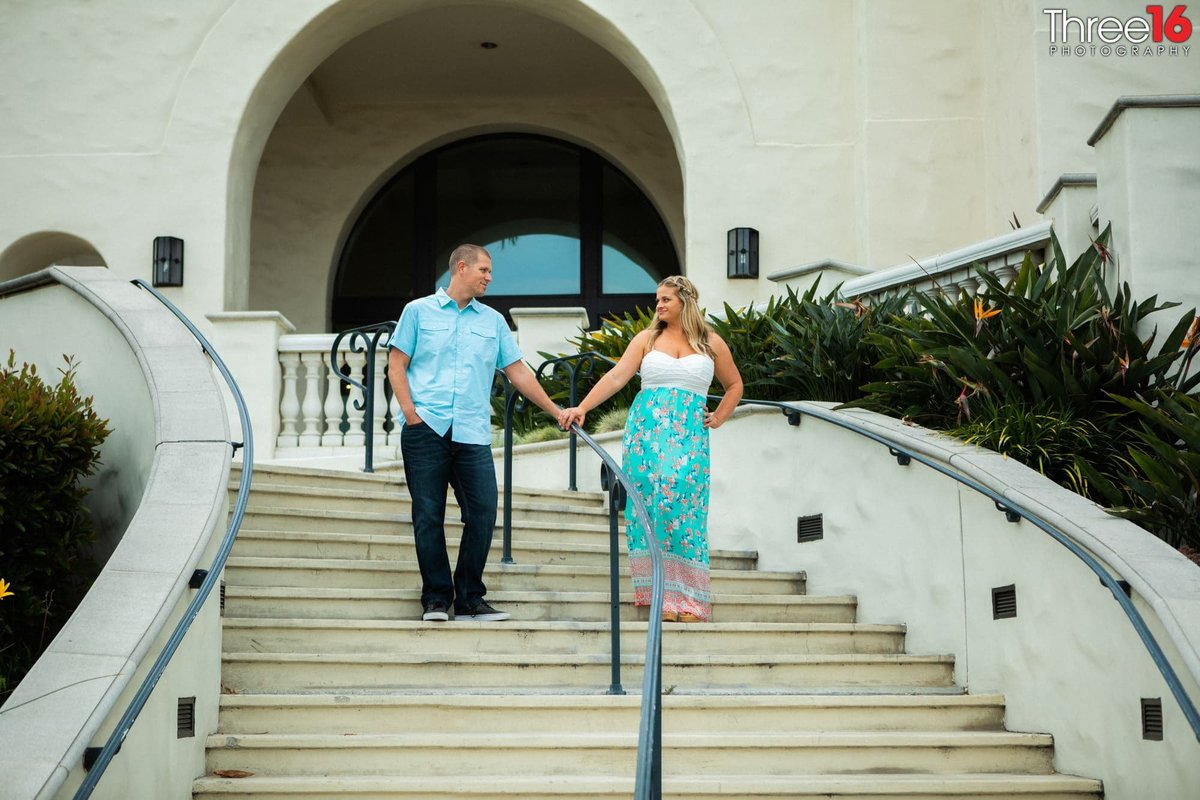 Huntington Beach Pier Engagement Photos Huntington Beach PCH