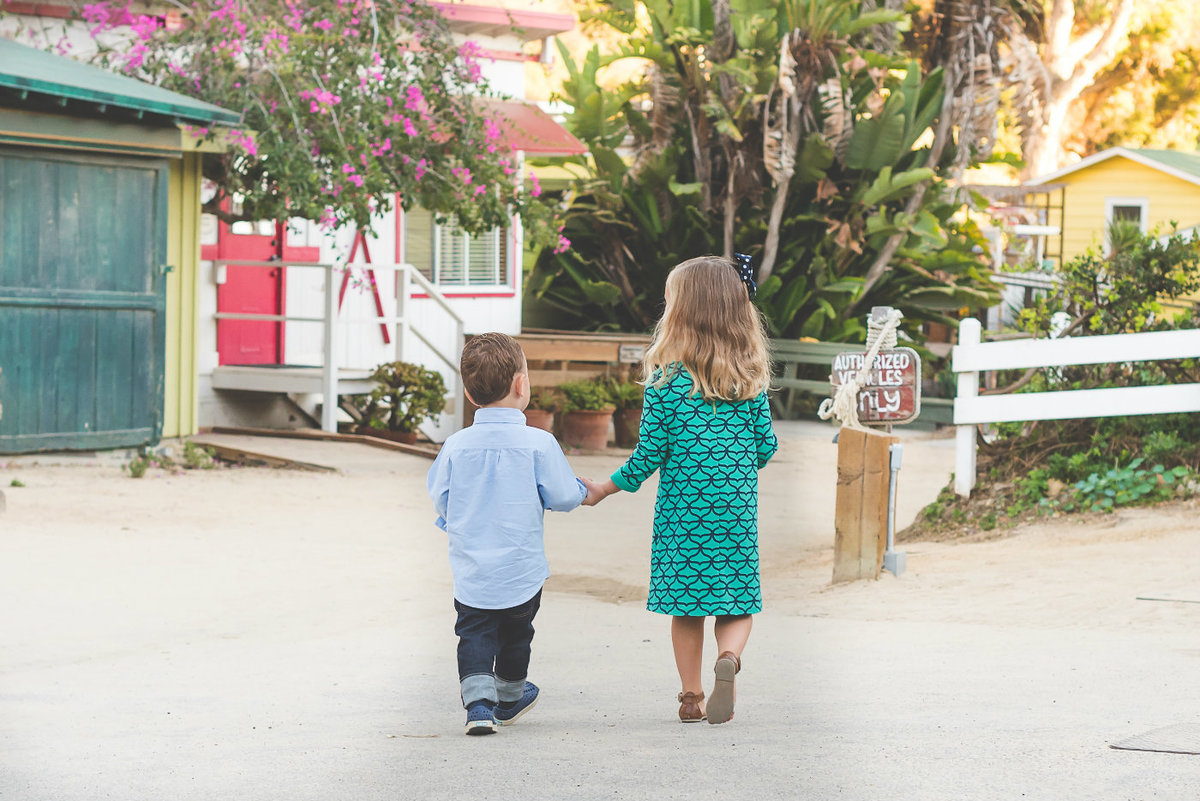 Orange County Laura + Brad Newborn Family Wedding Maternity Photographer crystal cove
