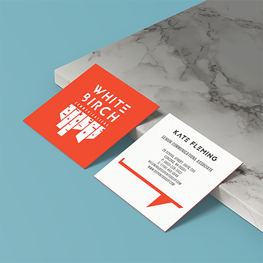 Business Card Design SQ_ Rachel Sotak Creative