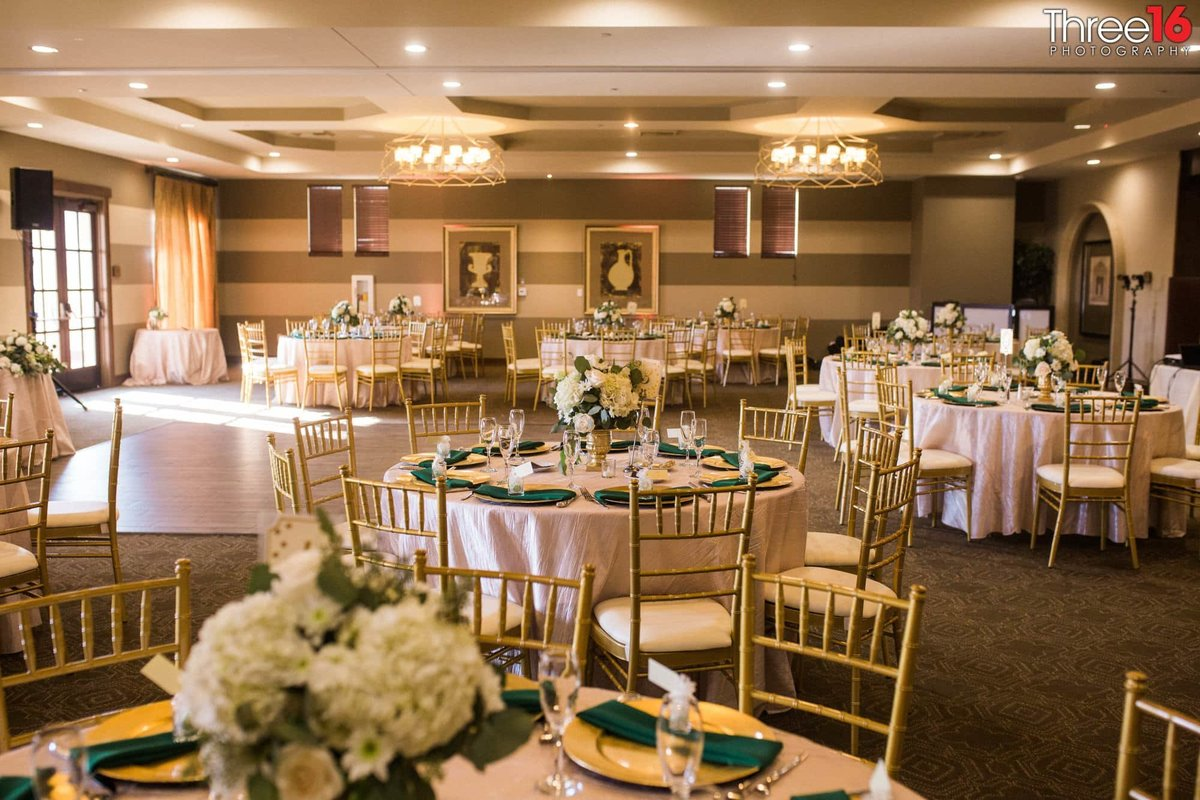 Wedgewood Weddings Vellano Chino Hills Reception
