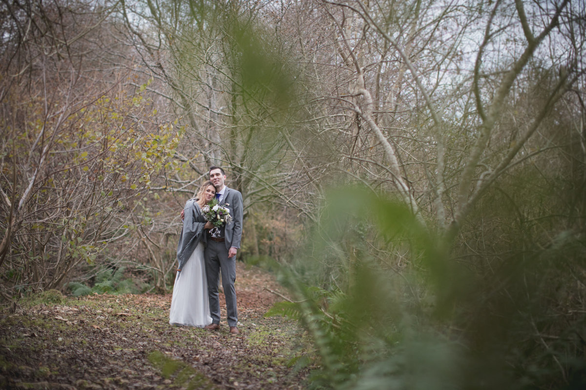 cheap wedding photographer in devon