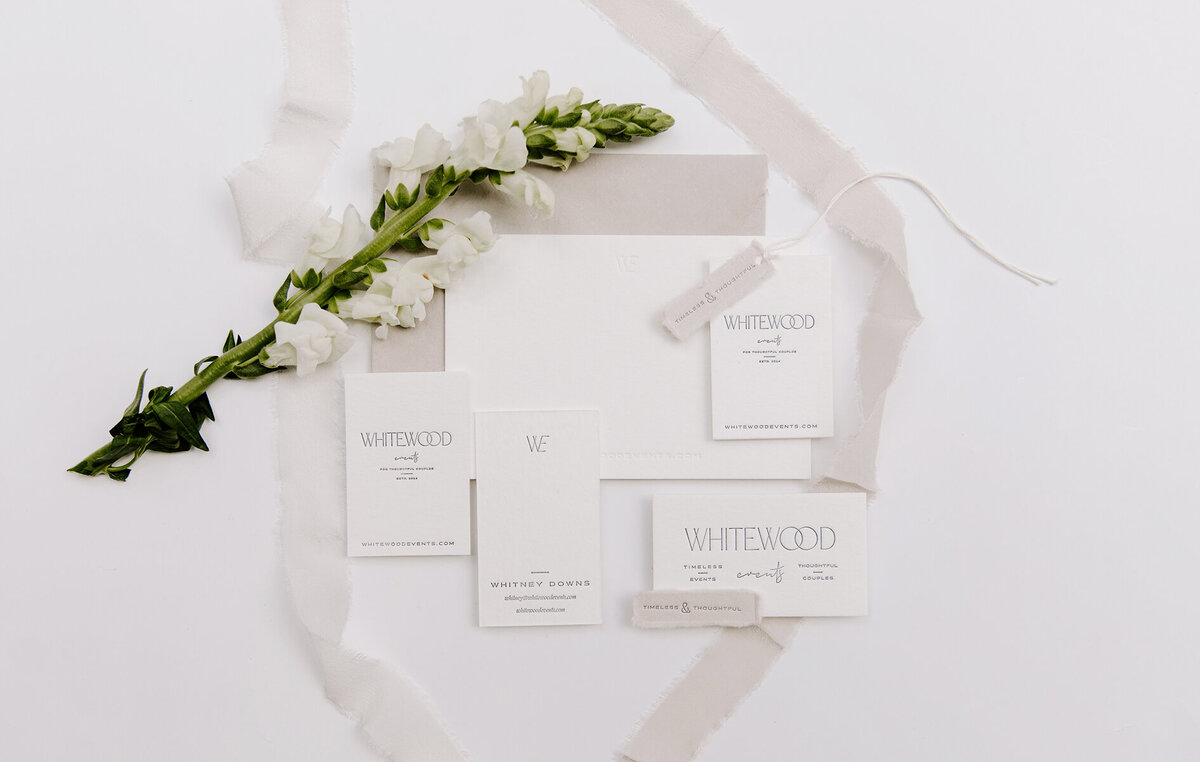 Whitewood Events Full Stationary Suite