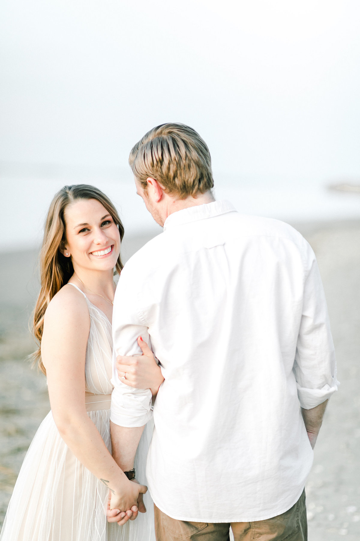 Ashley & Lou_Engaged_Beach_1130