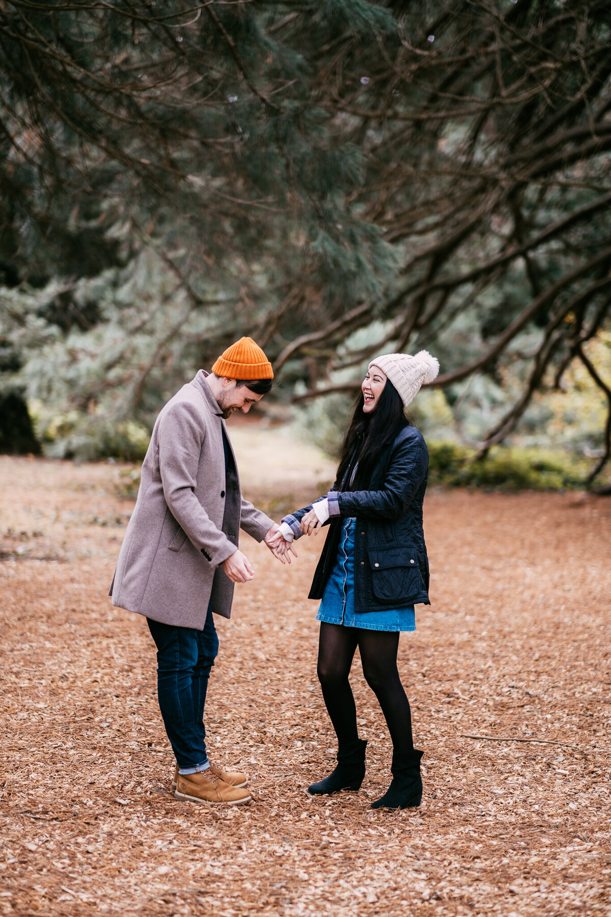 bedgbury-forest-kent-engagement-portraits-14
