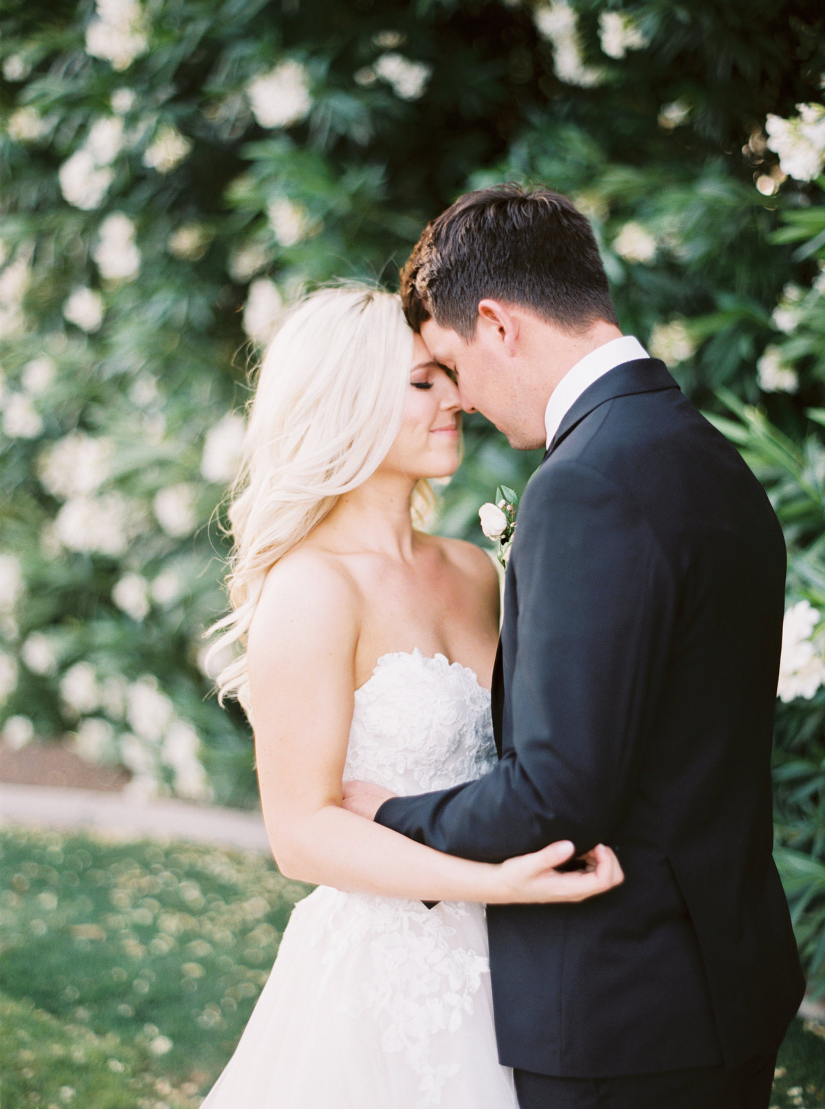 Phoenix, Arizona Wedding - Mary Claire Photography-1