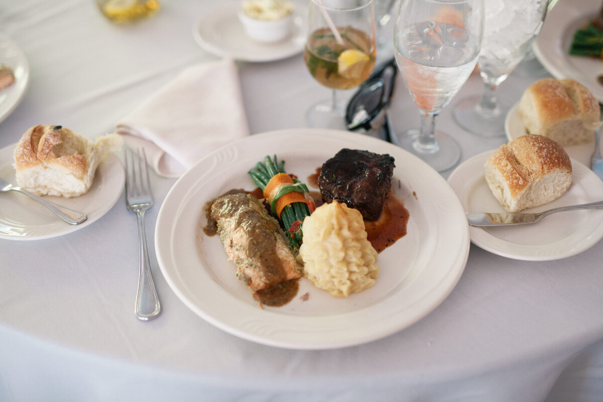 New Jersey Wedding Catering 12