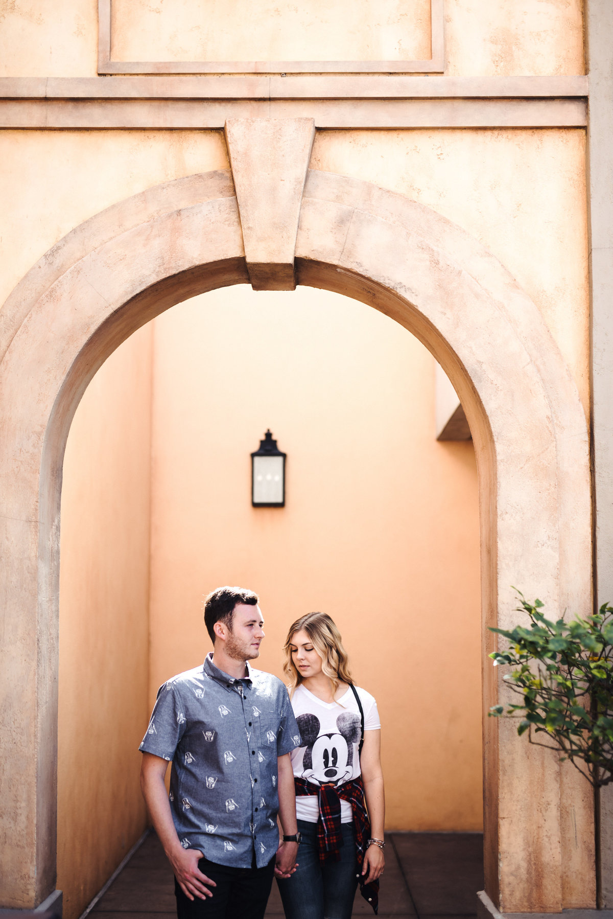 Ally & Brett's Disney Engagement Session (121 of 243)