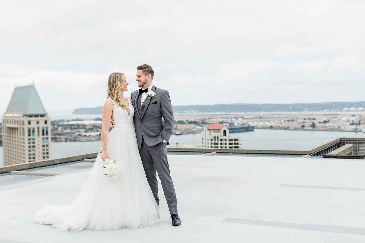 48_San_Diego_Wedding_Photographer_Roof_Top