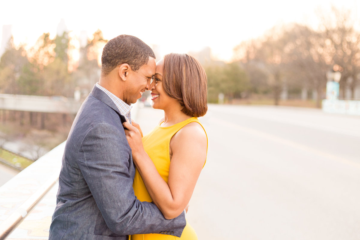 Channelle and Troy | Engaged-111