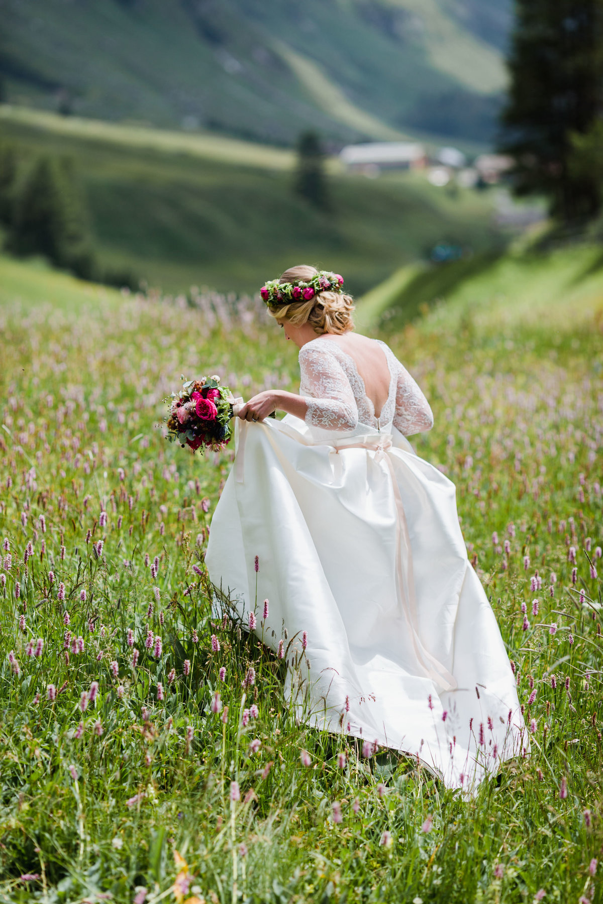Mountain Wedding Switzerland Stephanie Conradin-18