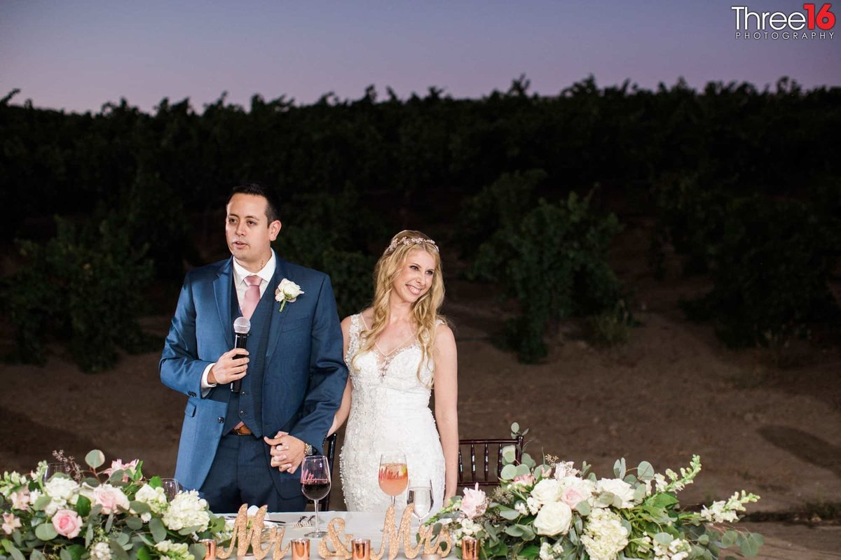 Weddings at Europa Village in Temecula Photographer_
