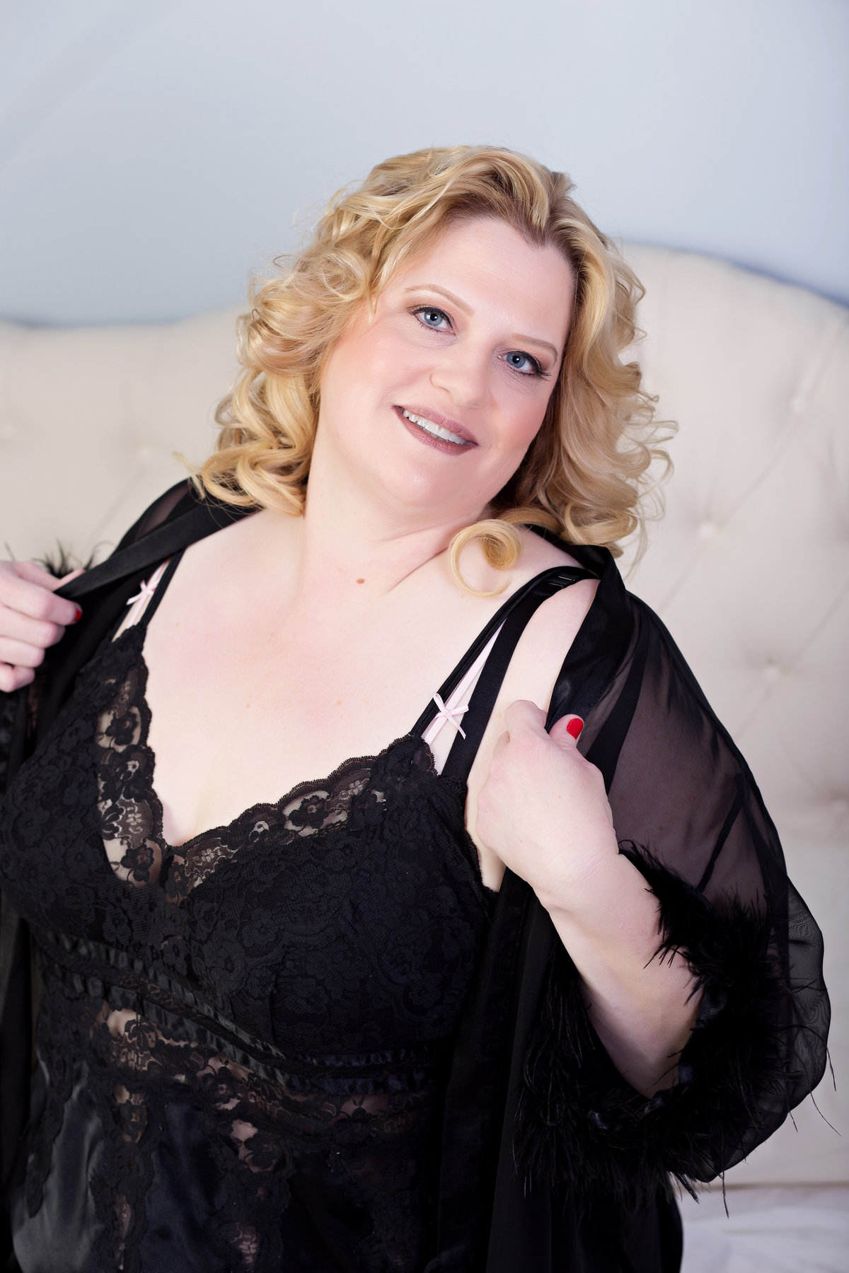 best boudoir photographer in Northwest Indiana