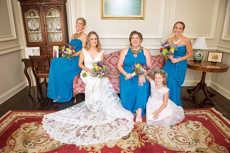 Bellevue_Hall_Bridal_Party
