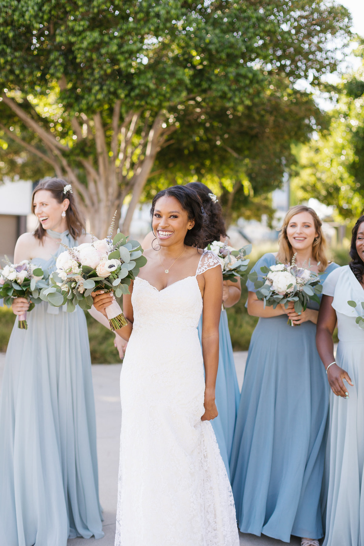 Soft-Blue-Pink-Santa-Monica-Wedding-7