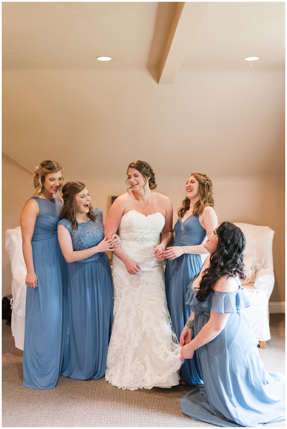 columbus ohio wedding photos brookside golf and country club outdoor wedding_0021