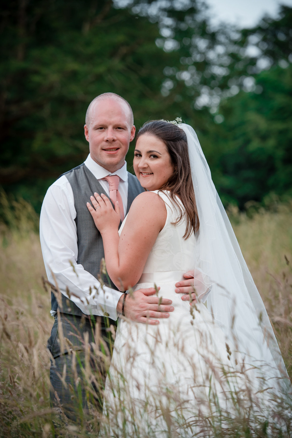 Milton Hill House Didcot wedding photography oxford