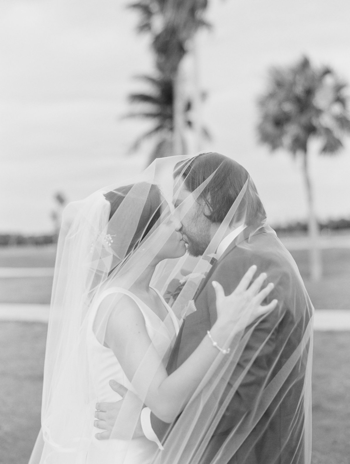 Miami Golf Course Wedding-19