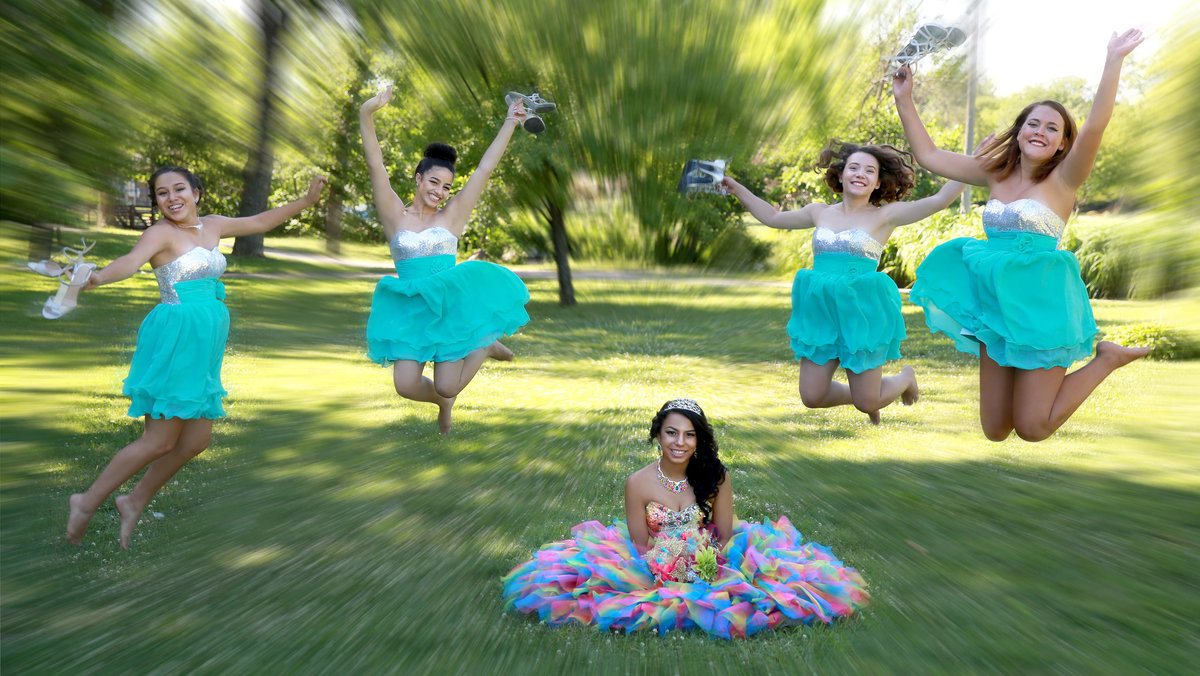 Quinceanera Photography 13