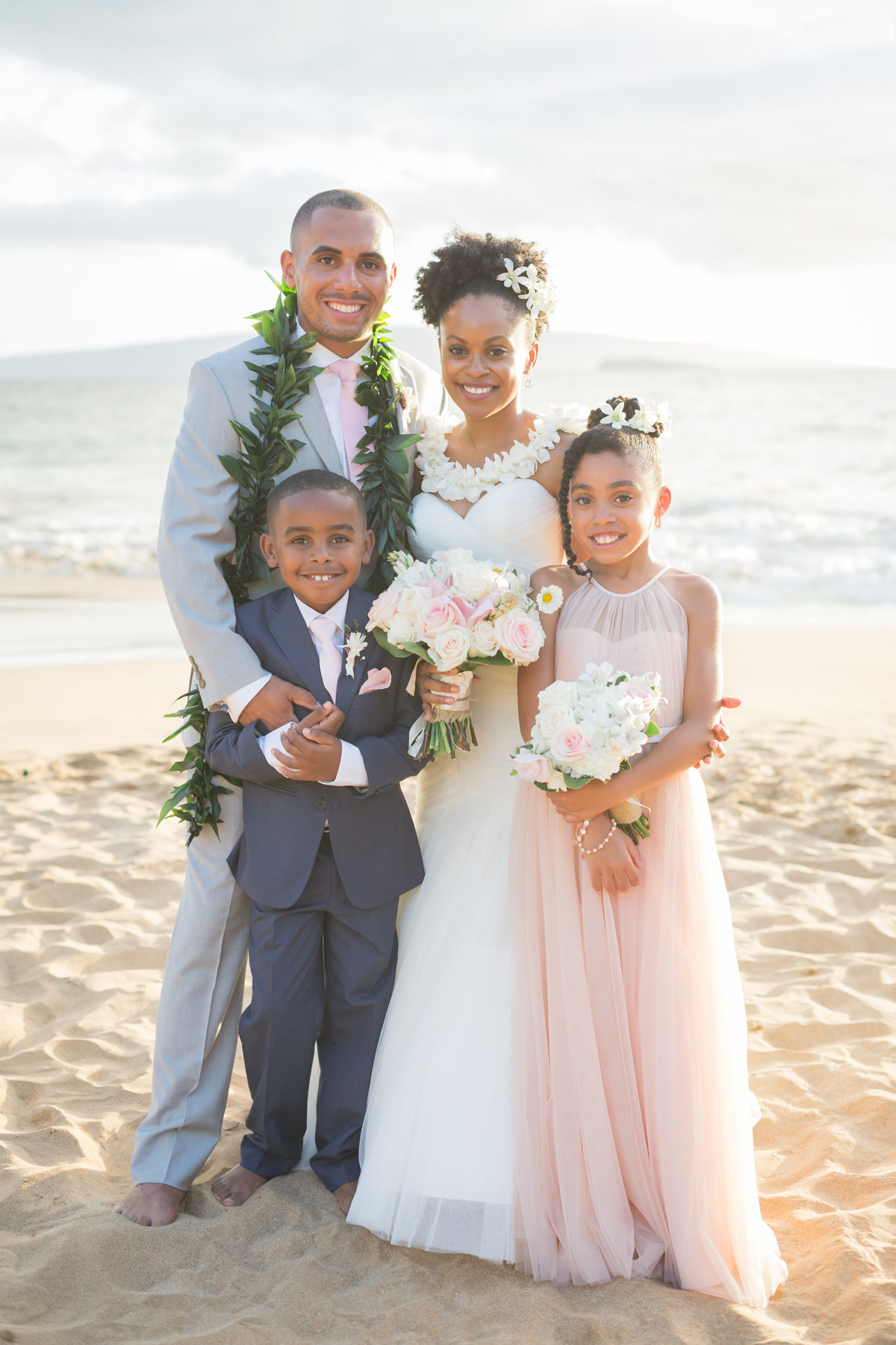 Simple Maui Wedding-50