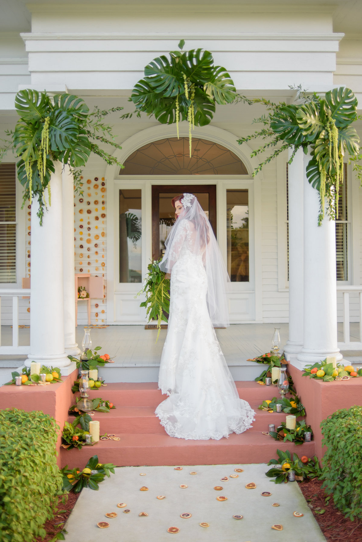 Miami Wedding Photographer | Tropical Wedding Inspiration 26