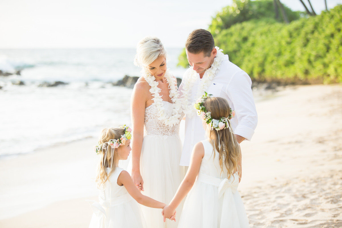 maui vow renewal packages