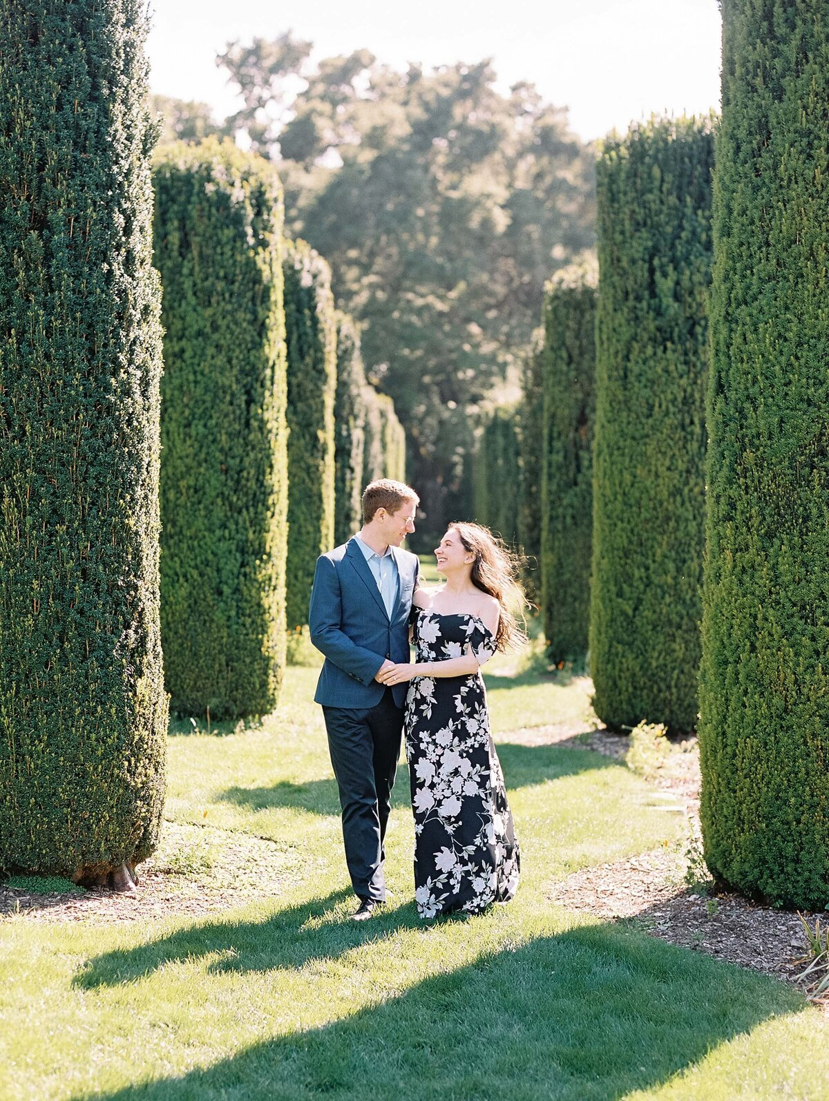 Filoli_Gardens_California_Engagement_Photo-05