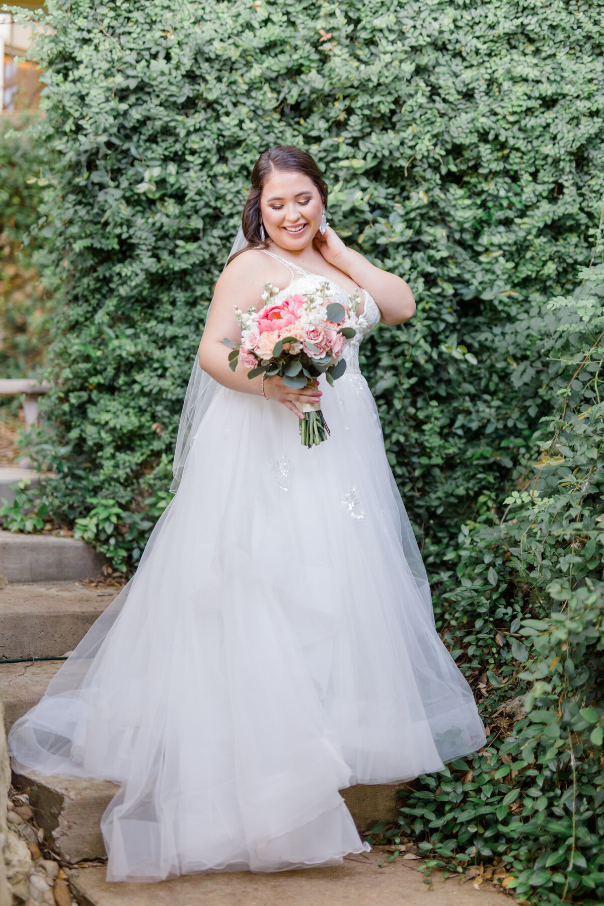 Monica Roberts Photography - Amanda Bridals-8
